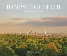 Hampstead Heath by Matthew Maran