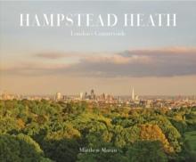 Hampstead Heath by Matthew Maran |