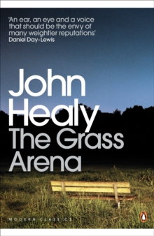 The Grass Arena by John Healy |