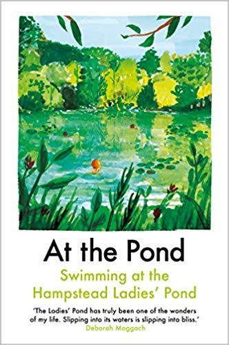 At the Pond by various