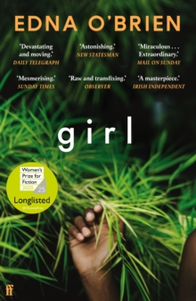 Girl by Edna O'Brien |