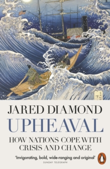 Upheaval by Jared Diamond |