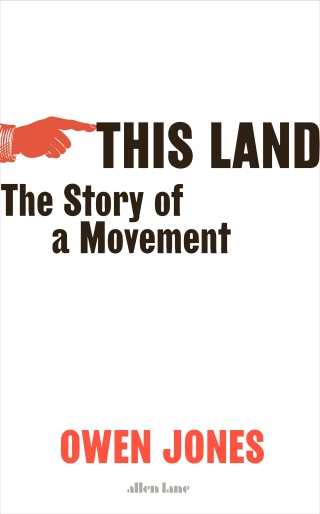This Land by Owen Jones |