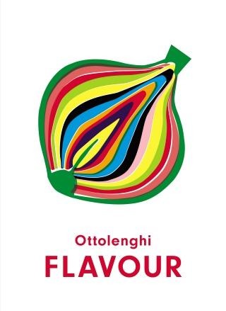 Ottolenghi Flavour by Yotam Ottolenghi & Ixta Belfrage