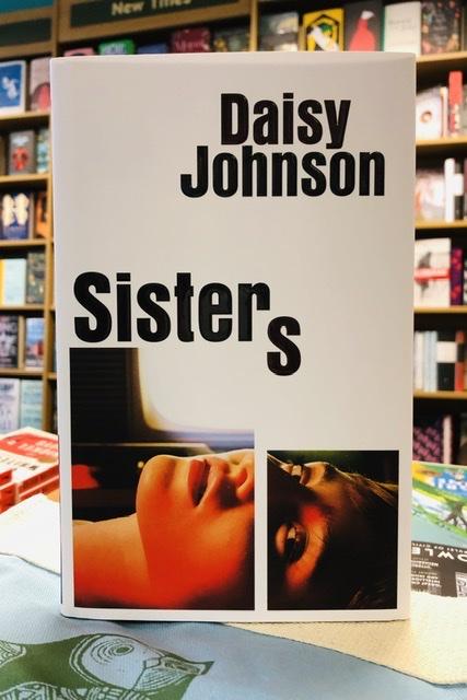 Sisters by Daisy Johnson | 9781787331624