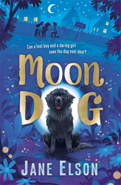 Moon Dog by Jane Elson | 9781444955705