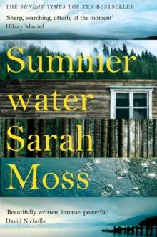 Summerwater by Sarah Moss | 9781529035476
