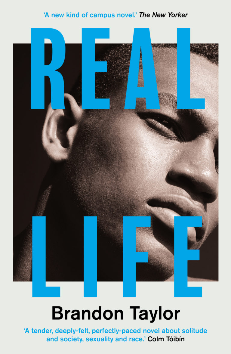 Real Life – Booker Prize Shortlist 2020 by Brandon Taylor