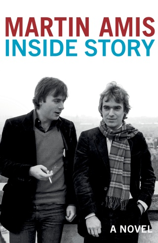 Inside Story by Martin Amis | 9781787332751