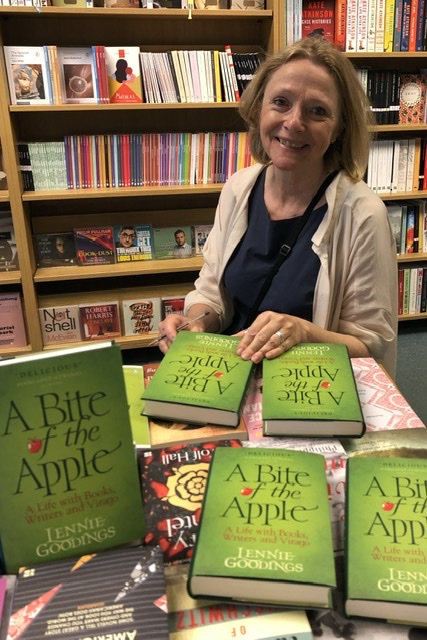 A Bite of the Apple by Lennie Goodings