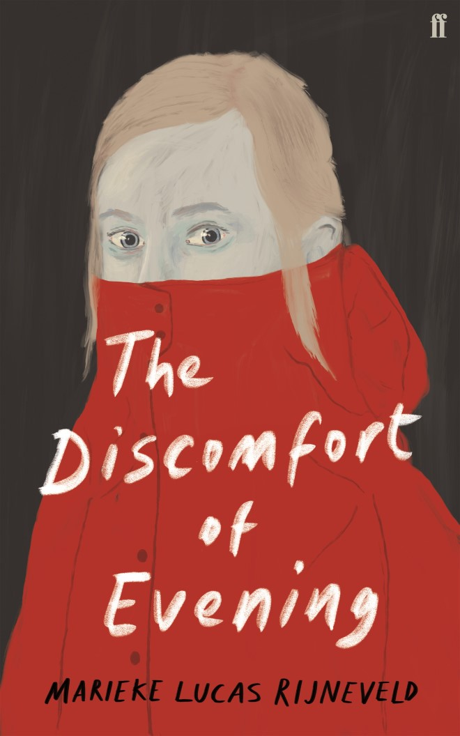 The Discomfort of Evening – Winner International Booker Prize 2020 by Marieke Lucas Rijneveld |
