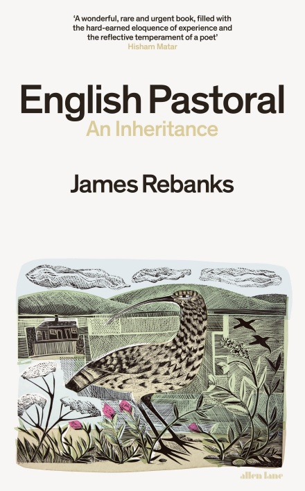 English Pastoral by James Rebanks |