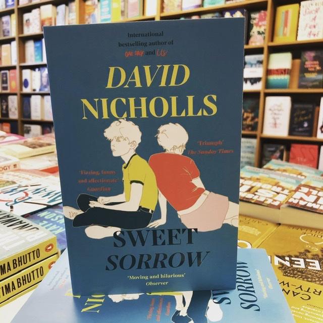 Sweet Sorrow by David Nicholls |