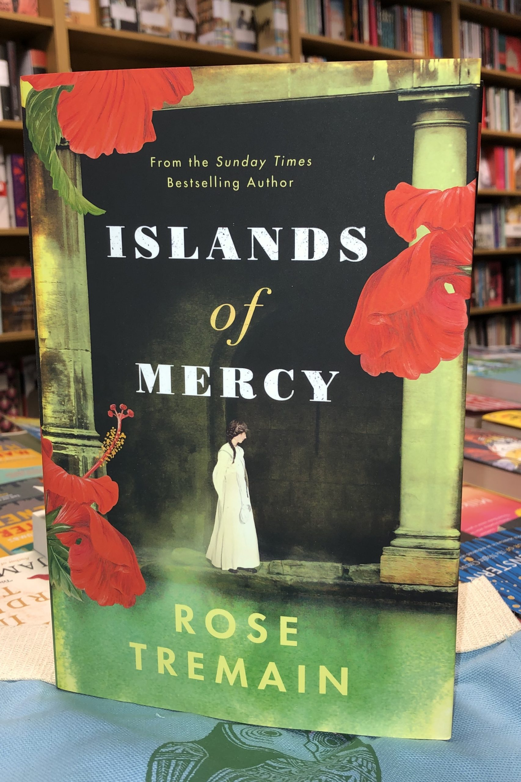 Islands of Mercy by Rose Tremain |