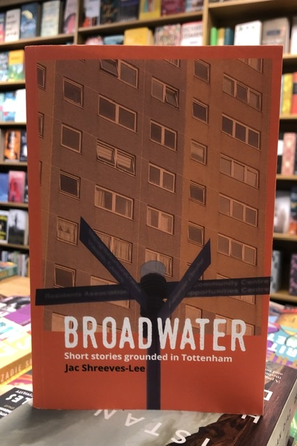 Broadwater by Jac Shreeves-Lee |