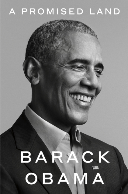 A Promised Land by Barack Obama | 9780241491515