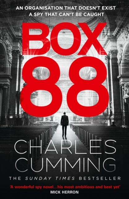 Box 88 by Charles Cumming |