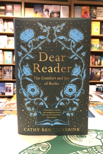 Dear Reader by Cathy Rentzenbrink