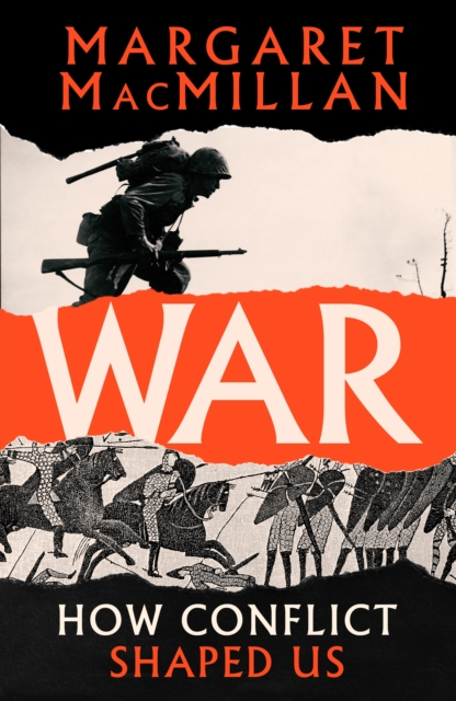 War by Margaret MacMillan |