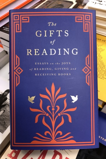 The Gifts of Reading by Robert Macfarlane |