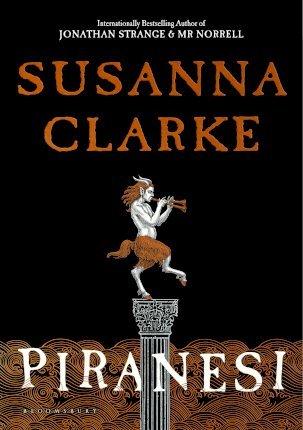 Piranesi by Susanna Clarke |