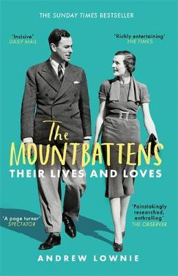 The Mountbattens by Andrew Lownie |