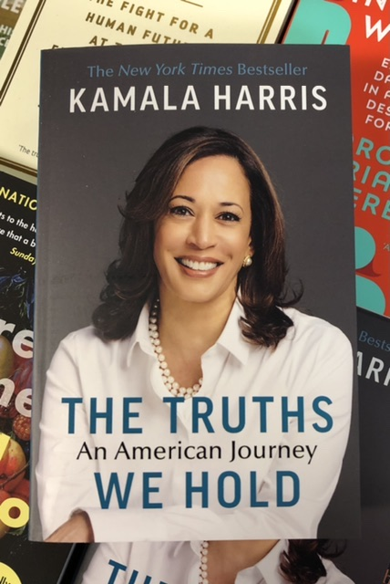 The Truths We Hold by Kamala Harris |