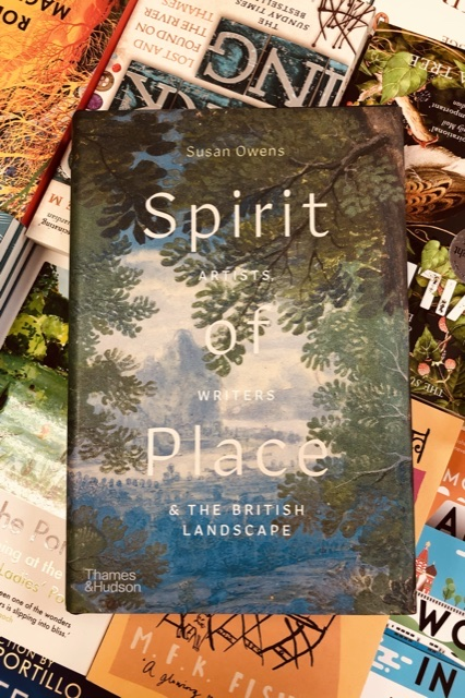 Spirit of Place by Susan Owens |