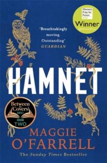 Hamnet – WINNER Women's Prize 2020 by Maggie O'Farrell |