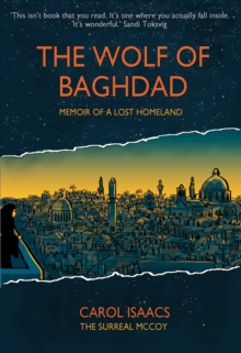 The Wolf of Baghdad by Carol Isaacs - The Surreal McCoy |