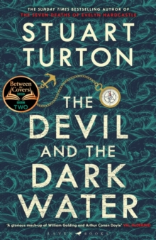 The Devil and the Dark Water by Stuart Turton |