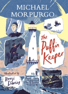 The Puffin Keeper by Michael Morpurgo |