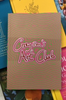 Grayson's Art Club by Grayson Perry |