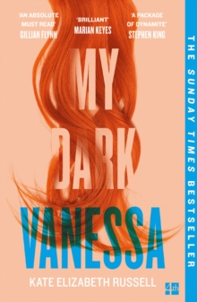 My Dark Vanessa by Kate Elizabeth Russell |