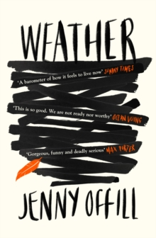 Weather by Jenny Offill |
