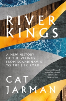 River Kings by Cat Jarman |
