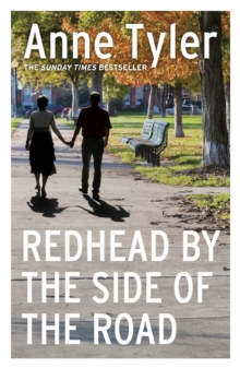 Redhead by the Side of the Road by Anne Tyler |