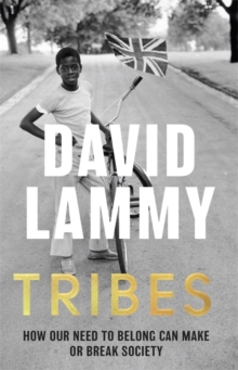 Tribes by David Lammy |