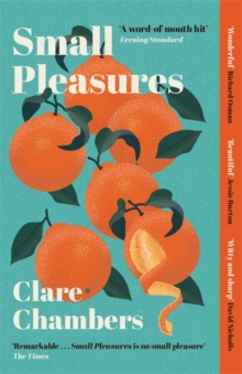 Small Pleasures by Clare Chambers | 9781474613903