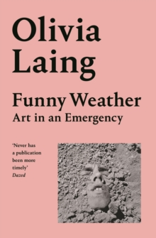Funny Weather : Art in an Emergency by Olivia Laing | 9781529027655