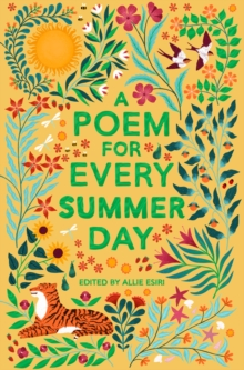 A Poem for Every Summer Day by  | 9781529045246
