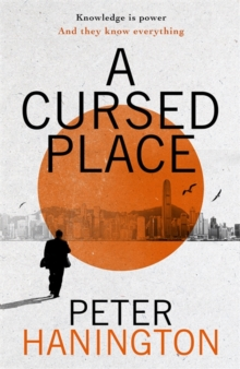 A Cursed Place by Peter Hanington |