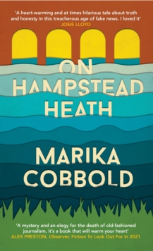 On Hampstead Heath by Marika Cobbold | 9781911350927