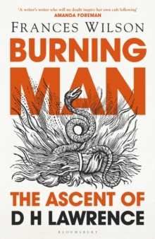 Burning Man by Frances Wilson | 9781408893623