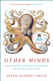 Other Minds by Peter Godfrey-Smith | 9780008226299