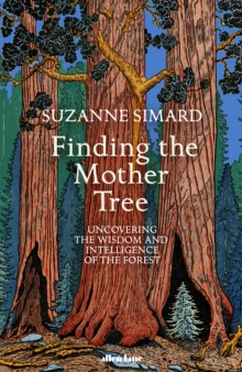 Finding the Mother Tree : Uncovering the Wisdom and Intelligence of the Forest by Suzanne Simard | 9780241389348