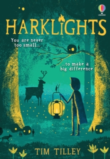 Harklights by Tim Tilley | 9781474966603