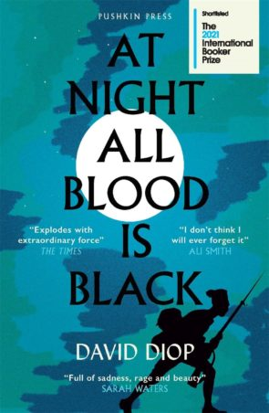 At Night All Blood is Black by David Diop & Anna Moschovakis | 9781782277538