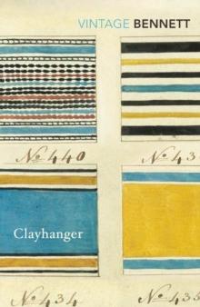 Clayhanger by Arnold Bennett | 9781784872359