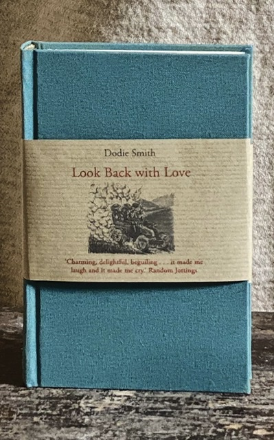 Look Back with Love by Dodie Smith | 9781910898550